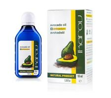 Ikarov Avocado Oil for Face and Body 55 Ml Size 55ml 6AVO55