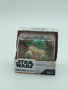 Star Wars The Mandalorian Bounty Collection THE CHILD Froggy Snack New Free Ship