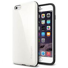 Spigen Capella Case - To Suit iPhone 6 Plus - Shimmery White