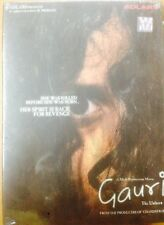 Gauri The Unborn - Official Hindi Movie DVD ALL/0 Subtitles Horror Movie