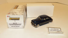 "BROOKLIN 1:43 Scale 1950 PACKARD DELUXE EIGHT ""Packard Blue Metallic"" BRK 119"