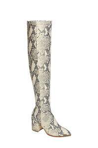 Steve Madden   Jacey Over-The-Knee Boots   Multi