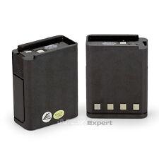 2 x NTN5414 Battery for MOTOROLA MT1000 MTX-800 MTX-900 Classic Radius P200 P210