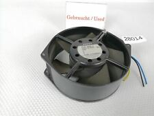 Papst 7855 S Fan Ventilator