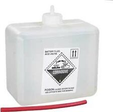 WPS 850CC CONV Non-Sealed Battery Electrolyte Pack 850cc