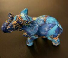 NEW Unique Lucky Happy Elephant Figurine Decorative Home Decor Housewarming Gift