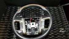 10 11 12 Lincoln MKT STEERING WHEEL W/CRUISE MEDIA PHONE PADDLE SHIFT OEM