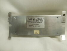 DOR-O-MATIC 85310-900 DUAL PENCIL SAFETY BEAM ELECTRIC SLIDING AUTOMATIC DOOR