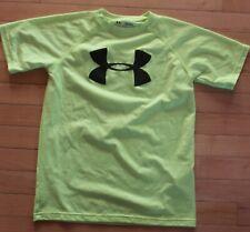 Boys size Ymd Under Armour short sleeve shirt