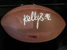 Kelly Bryant Signed Autograph Clemson Tigers & Missouri  QB Football