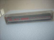 vagone fleischmann in scatola originale piccolo
