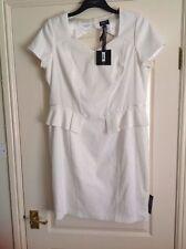 Per Una Cotton Midi Plus Size Dresses for Women