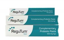 ReguTum Probiotic Paste - Digestive Support for Dogs and Cats - 15ml/30ml/60ml