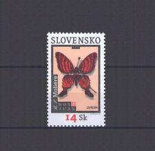SLOVAKIA, EUROPA CEPT 2003, POSTER ART, MNH