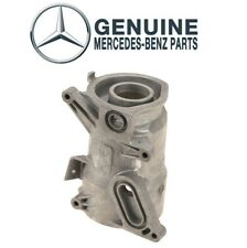 NEW For Mercedes W203 C215 C208 C240 CL500 Oil Filter Housing Genuine 1121840102