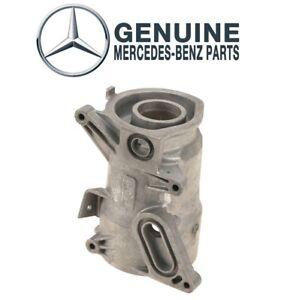 NEW For Mercedes W203 C215 C208 C240 CL500 Oil Filter Housing Genuine 1121840102