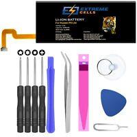 Extremecells Akku für Huawei P8 Lite Batterie HB3742A0EZC Ersatzakku + Werkzeug