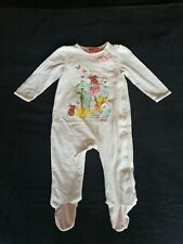 Girls Ted Baker Sleepsuit/Baby Grow 9-12 Months