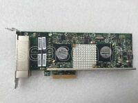 Broadcom BCM5709C Quad Port Gigabit Adapter network card low profile bracket