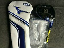 Brand New Mizuno GT180 14° 3 Fairway Wood TENSEI White CK 70 Stiff w/HC+Wrench