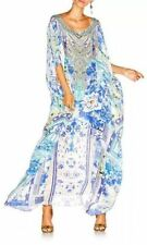 Kaftan Dry-clean Only Floral Dresses for Women