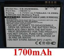Batterie 1700mAh type HB5R1V Pour Huawei Honor 2