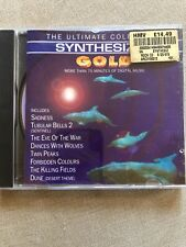 The Ultimate Collection - Synthesizer Gold CD ARC3100012