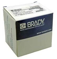 "Brady PTL-100-483 TLS 2200 TLS PC Link General Polyester Labels, 1.3"" X 50'"