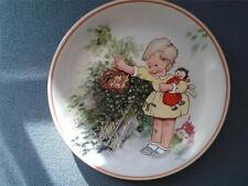 Royal Worcester Decorative Collector Plates