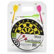 Mini Dartboard Set with 3 Darts