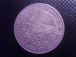 MEXICO   1  PESO   1981    JUL21