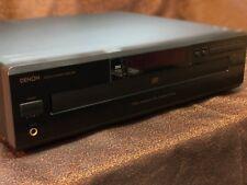 Denon  DCM-280 5 Disc CD Changer