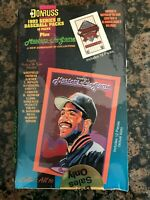 1993 DONRUSS BASEBALL SERIES II WAX PACK BOX FACTORY SEALED-MASTERS OF THE GAME