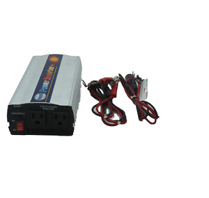 300W 12V DC to 110V AC Power Inverter Converter