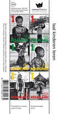 Nederland NVPH 3107 Vel Kinderzegels 2013 Postfris