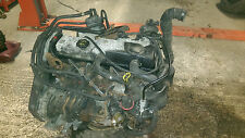 2000 FORD FIESTA MK5 COURIER VAN 1.8 turbo diesel engine (BREAKING FOR PARTS)