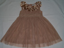 GIRL'S 3-4 YRS 104 Cm NEXT DRESS