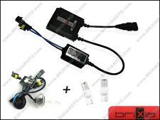 KIT SLIM XENON H11 MOTO BMW R 1200 R 6000°K LED POSIZ