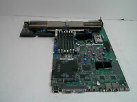 Dell Poweredge 1850 Server Motherboard 2x3GHz 2GB Drac 4 RC130 System Planar