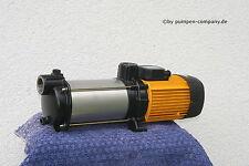 """ESPA Aspri 45/5 GG, 3~400V, selbstansaugende Pumpe """"Das Original von ESPA"""""""