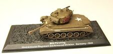IXO 1/72 MILITAIRE TANK CHAR M26 PERSHING 1945 ALLEMAGNE !!!!