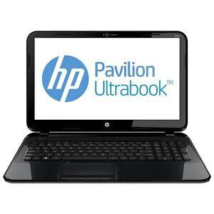 HP Pavilion TouchSmart 14-b170us 14in. (750GB,  i3 3rd Gen., 1.9GHz, 4 GB RAM)