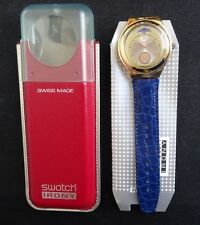 Swatch Uhr Irony Big Handsome Prince YGG400 - neu in Box