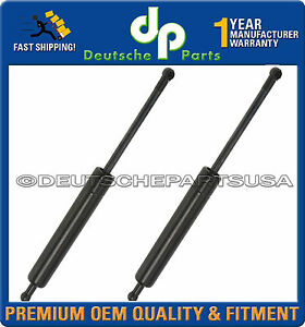 Mercedes W210 E320 Wagon HATCH SHOCK STRUT LIFT SUPPORT 0019808064 PAIR