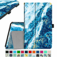 Fintie For Samsung Galaxy Tab A 8.0 2019 No S Pen SM-T290 Slim Case Stand Cover