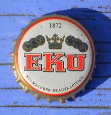 Capsule de bière Eku, Allemagne