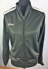 Asics Zip Up Women's size M Jacket Black