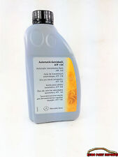 Mercedes Benz Synthetic Automatic Transmission Fluid Genuine ATF 0009896805