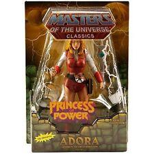 Princess ADORA He-Man Masters Of The Universe Adora HeMan Action Figure MOTU NEW