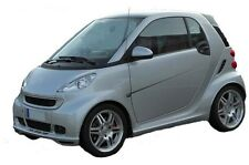 Frontspoiler Smart FOR TWO 451 07-05/2012 (PP 99445)